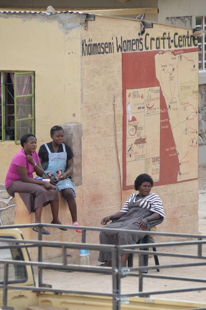 Kamanjab Namibia  city images : Kamanjab, Namibia | Alex Keshavjee | Flickr