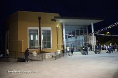 inaugurazione centro parrocchiale prato perillo 01