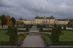Дворец Дроттнингхольм. Drottningholm Palace
