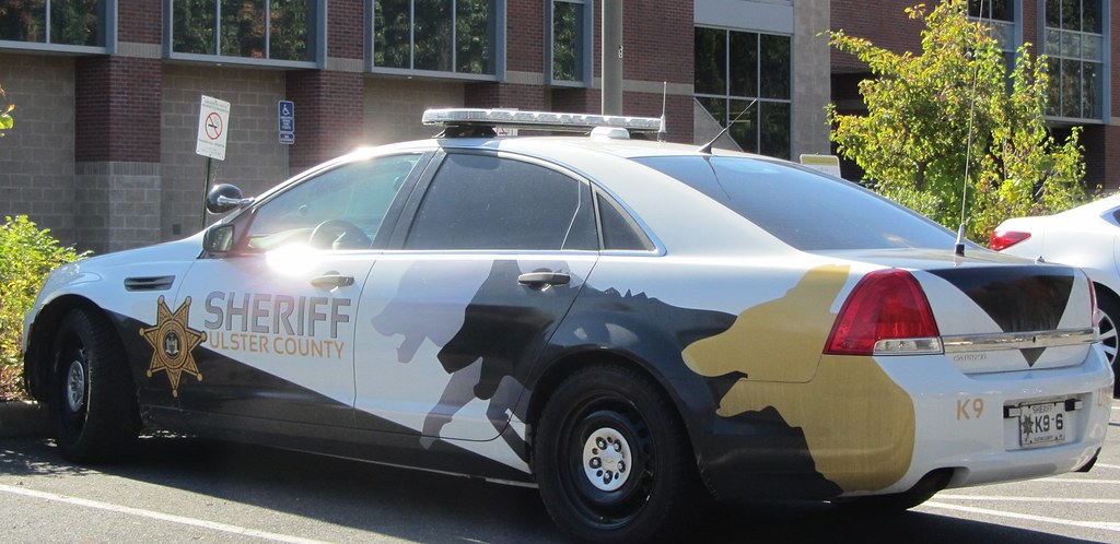 ulster county sheriff new york k9 unit ulster county sher flickr. Black Bedroom Furniture Sets. Home Design Ideas