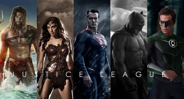 The DC Extended Universe: What We Know and What's