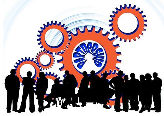 2. Partnership Management
