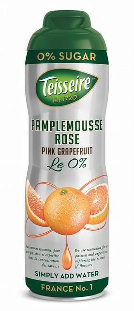 Teis 0% Pink Grapefruit 60cl