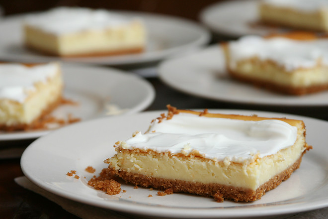cheesecake squares 4