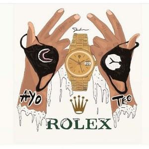 Ayo & Teo – Rolex