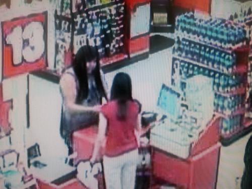 Female Suspect 4