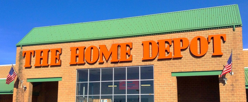Home Depot  New Jersey Ave Rensselaer