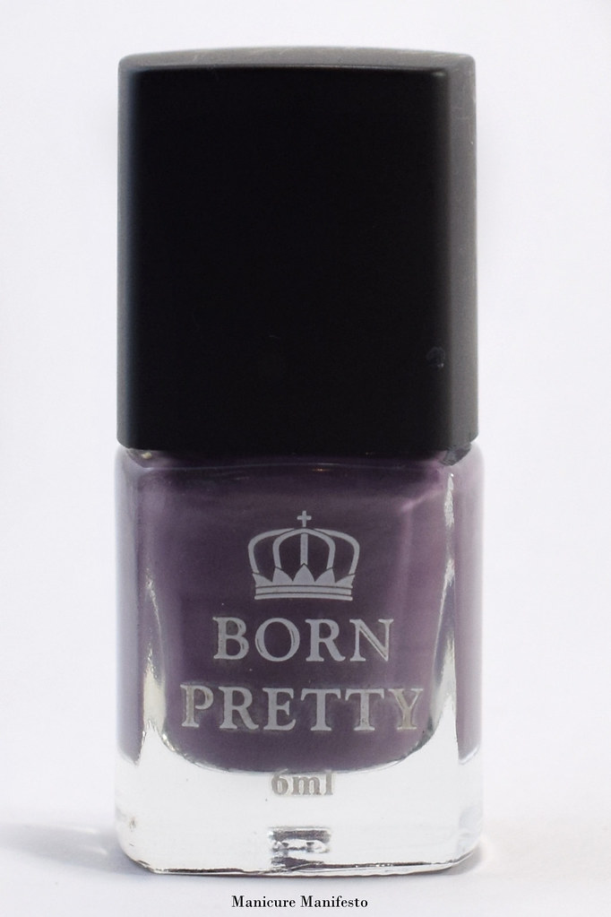 Born Pretty Store 3 color thermal