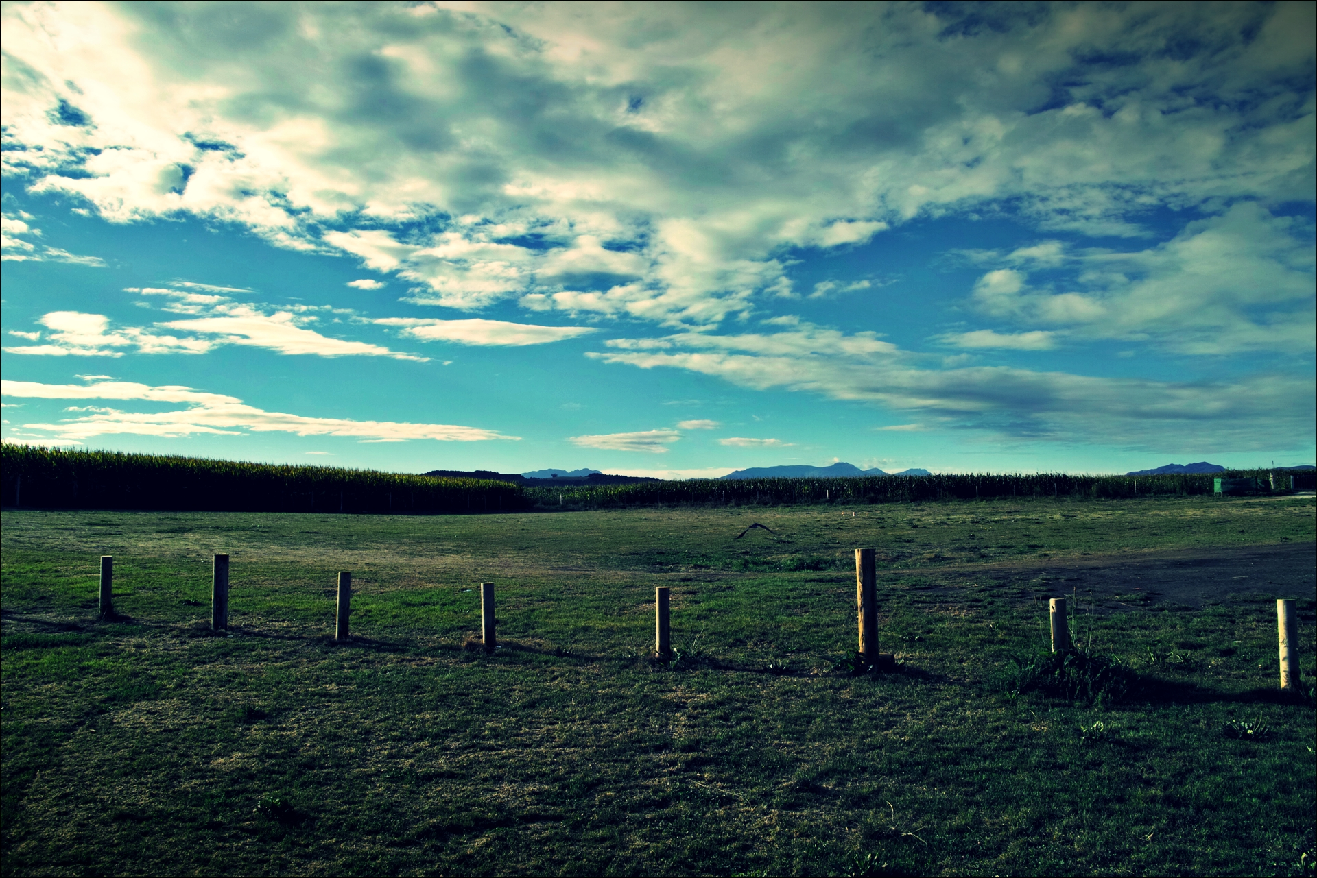 말뚝-'카미노 데 산티아고 북쪽길. 궤메스에서 산탄데르. (Camino del Norte - Güemes to Santander)'