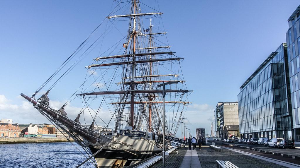 Tall Ship Stavros S Niarchos 008
