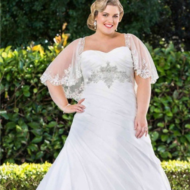 Weddings Plussizebrides Plus Weddinggown Weddingdress