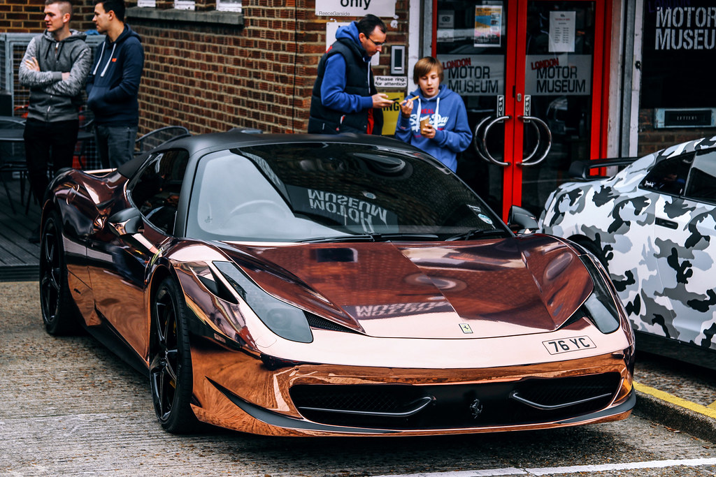 chrome rose gold epic reece garside photography
