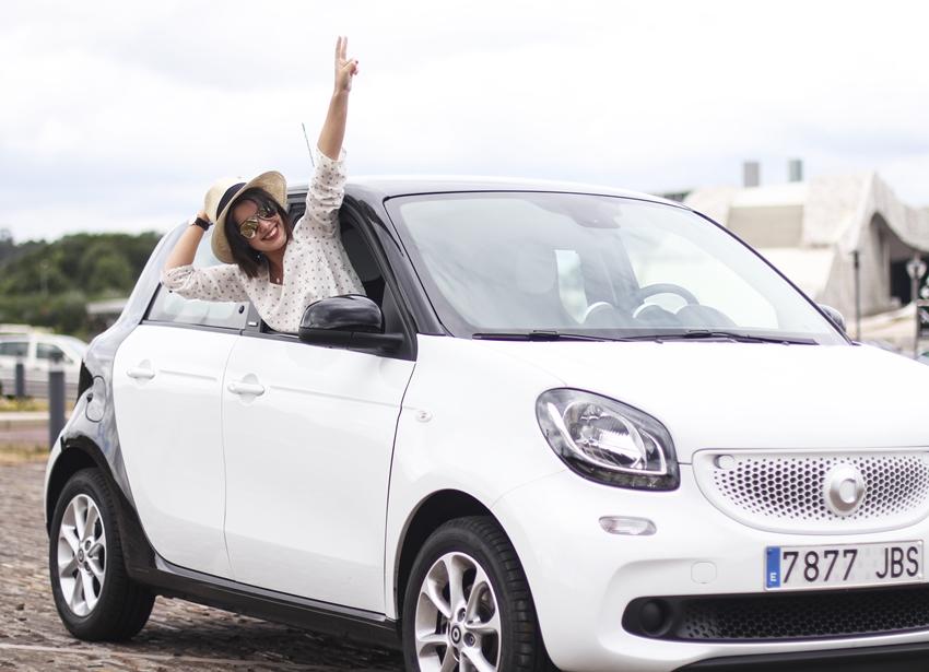 historiasenelasientodeatras Smart España nueva campaña marketing
