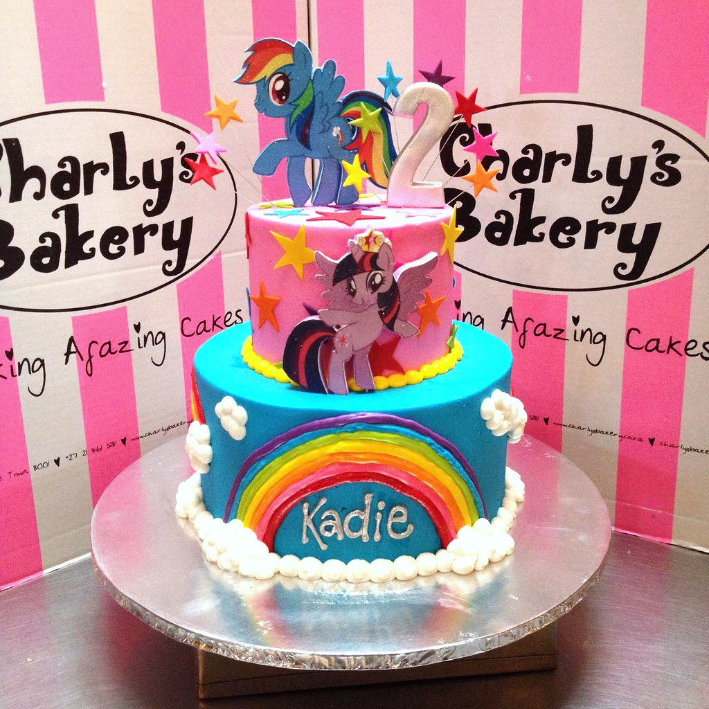 Cool 100 Birthday Cakes My Little Pony My Little Pony Themed Birthday Cards Printable Giouspongecafe Filternl