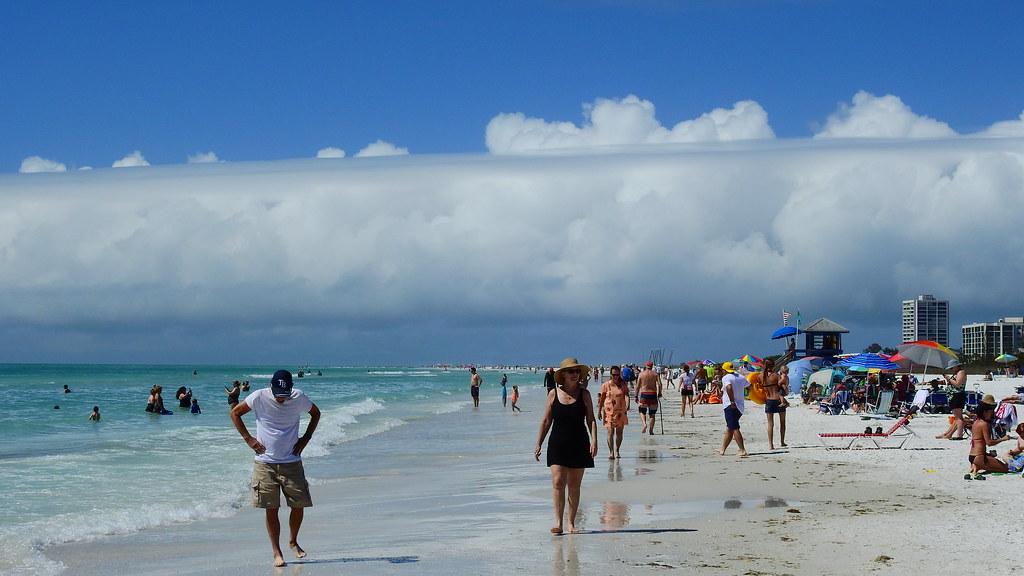 Siesta Key Weekly Rental Beach Front With Pool
