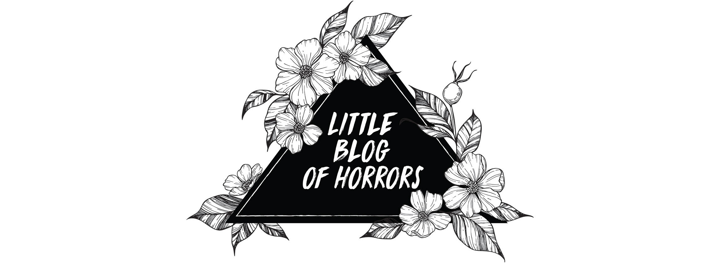 Little Blog Of Horrors