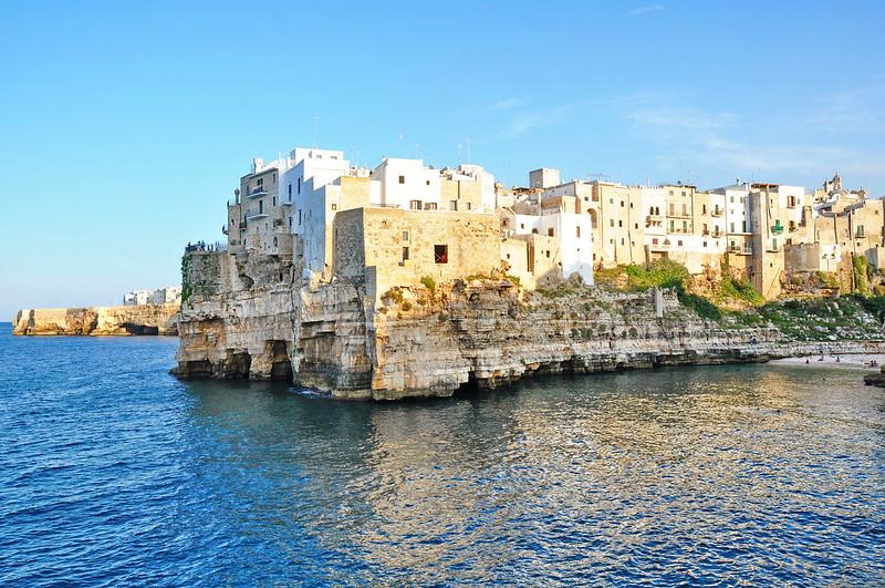 PUGLIA - Polignano a mare - Italy