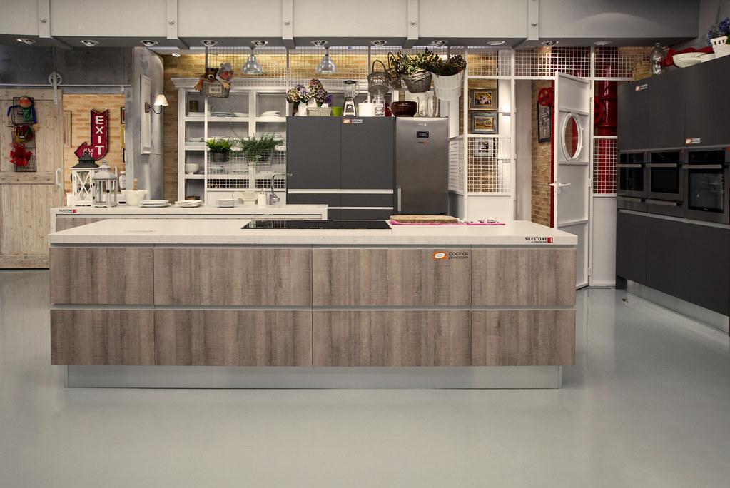 Cuarto modelo de cocina de para el programa ka for Programas para hacer cocinas en 3d