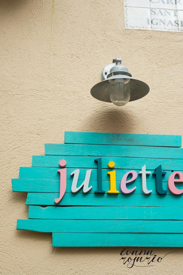 Panadería Juliette
