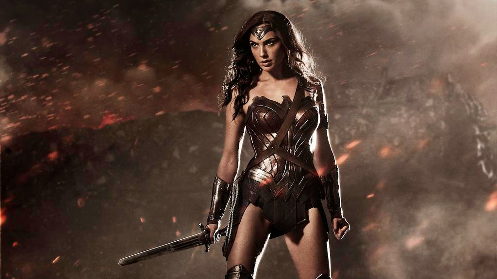 Wonder Woman & Justice League Filming Schedule & Locations Revealed 1