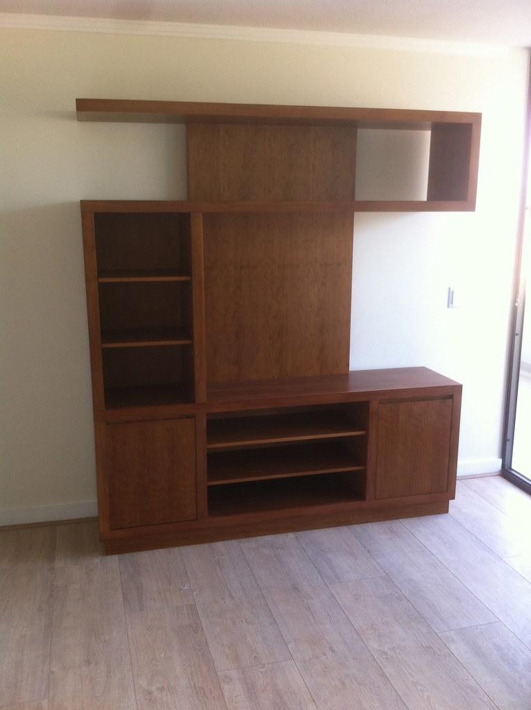 mueble tv engrosado pensado para habitaci n living