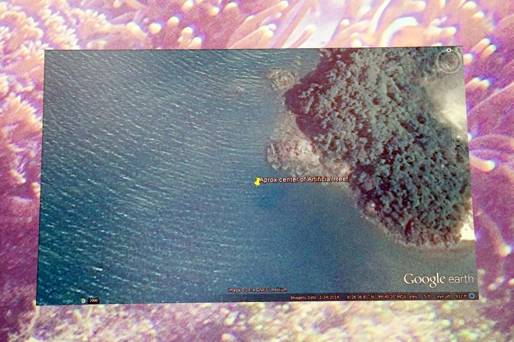 Andaman langkawi - coral nursery-007