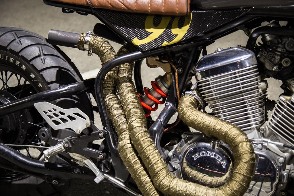 Featured bikes | LNSPLT // BLVD