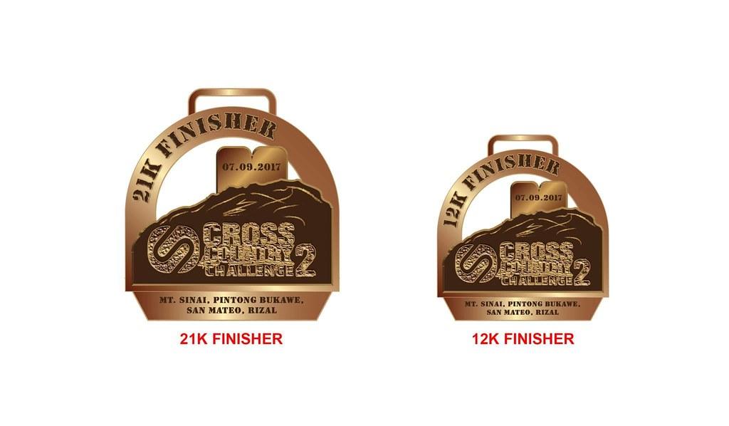 Soleus Medals