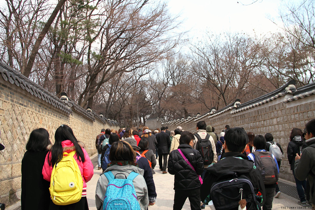 33489273616 73af93a626 b - Seoul-ful Spring 2016: Greeting the first blooms at Changdeokgung Palace