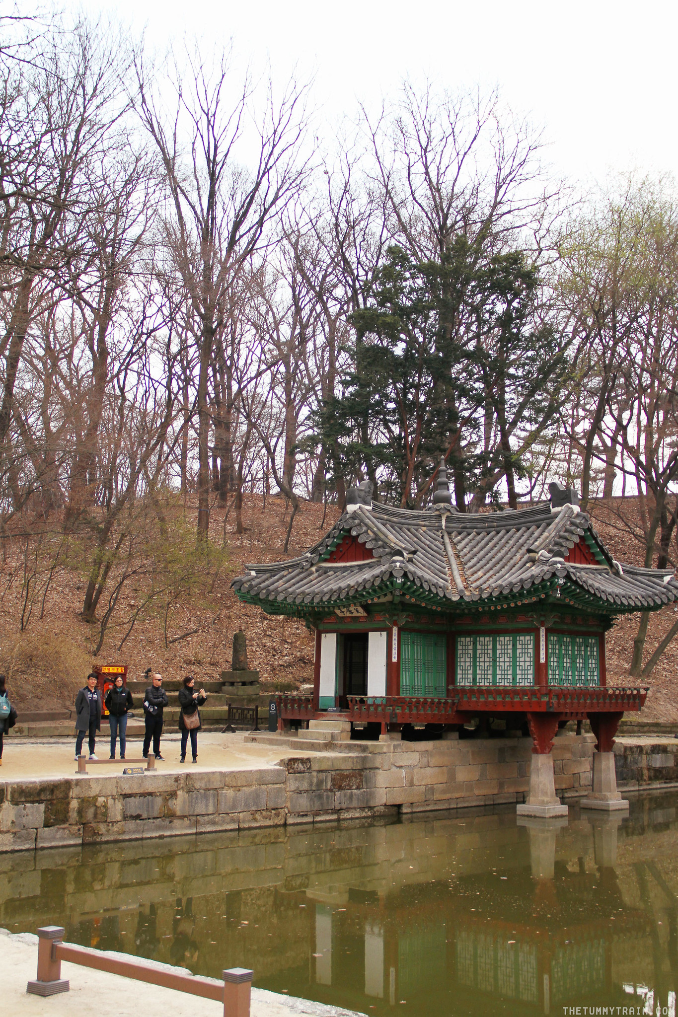 33530495395 fc87259f68 k - Seoul-ful Spring 2016: Greeting the first blooms at Changdeokgung Palace