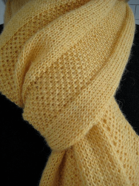 Cute Scarf Knitting Patterns You Won T Believe Are Free