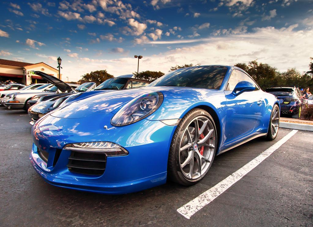 Porsche 911 Carrera 4s Flickr Photo Sharing