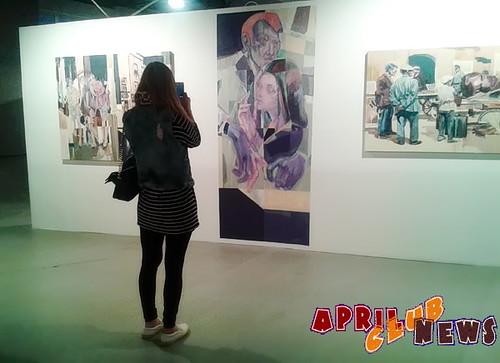 Первый фестиваль иллюстрации и графического дизайна «Люстра»