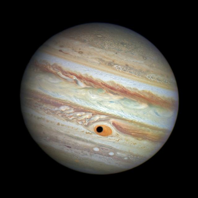 solar system eye shadow - photo #35