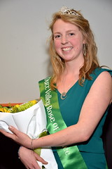 Skye Chadwick, Hutt Valley Rose of Tralee, 2017