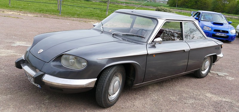 Panhard BT24 1965 - Saulx (91) Avril 2017 33270389054_55b4016021_c