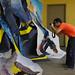 Tri-City Stopgap pop-up art show 039