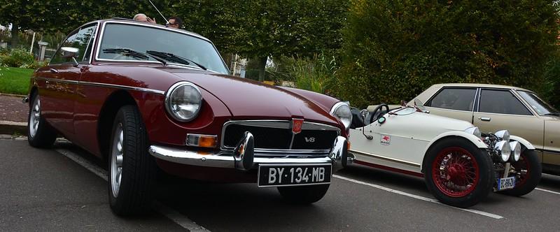 MG-B/GT/ V8 - 1973 15013781324_90765ca519_c