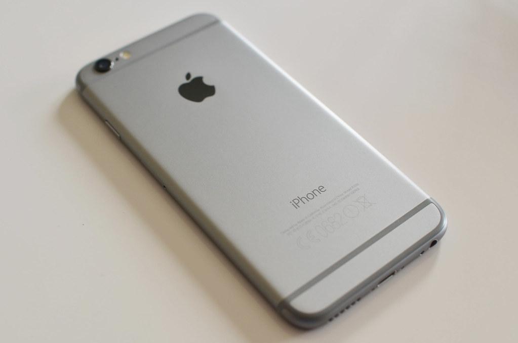 Iphone  De Gb