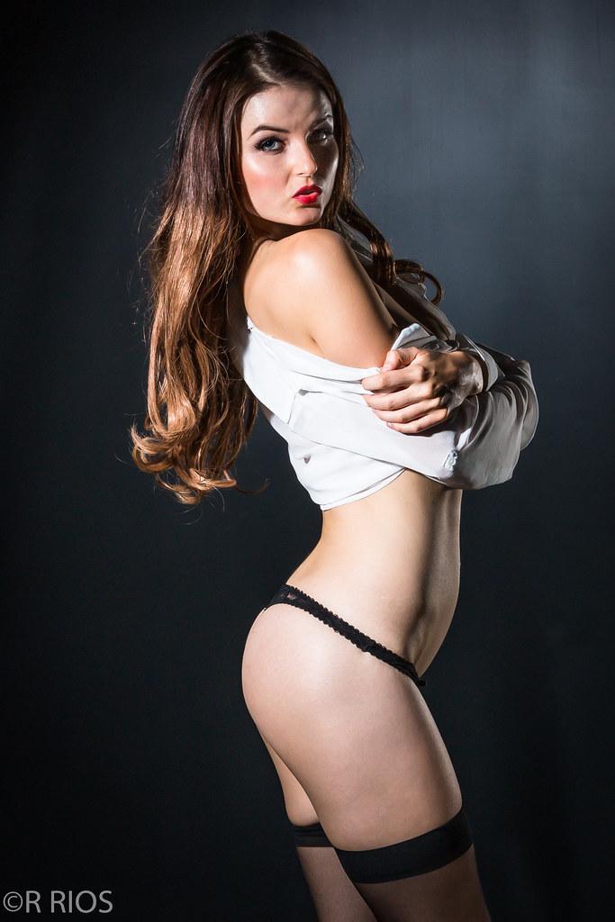 Veronica LaVery Nude Photos 35