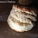 Buttermilk Biscuits: Layers