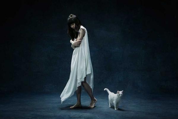 「奇跡の歌声」と称されるシンガーソングライター・Aimer(エメ)