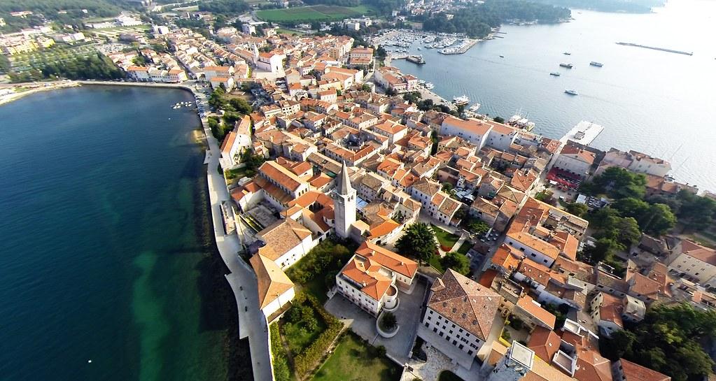 The Land of 1000 Islands: Croatia, Seekyt