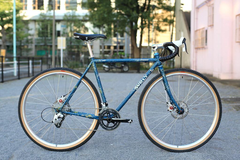 Surly Straggler Complete Bike Surly Straggler