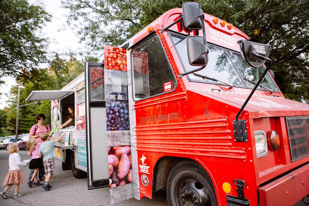 Food Truck Minneapolis