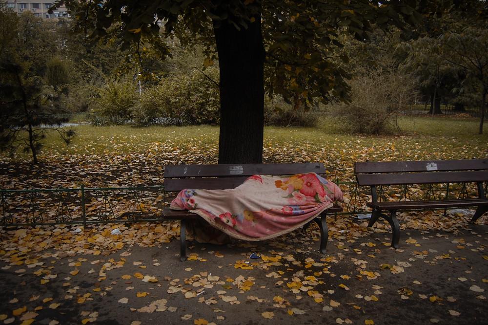 Paturica tine de cald. | by Ion Cristian