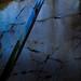 Blue untitled
