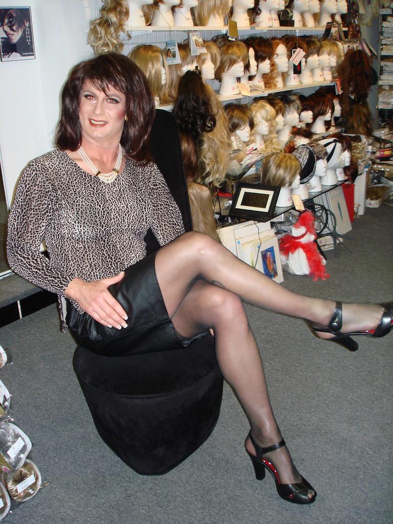 Legs  Michelle Cejlon  Flickr-3387