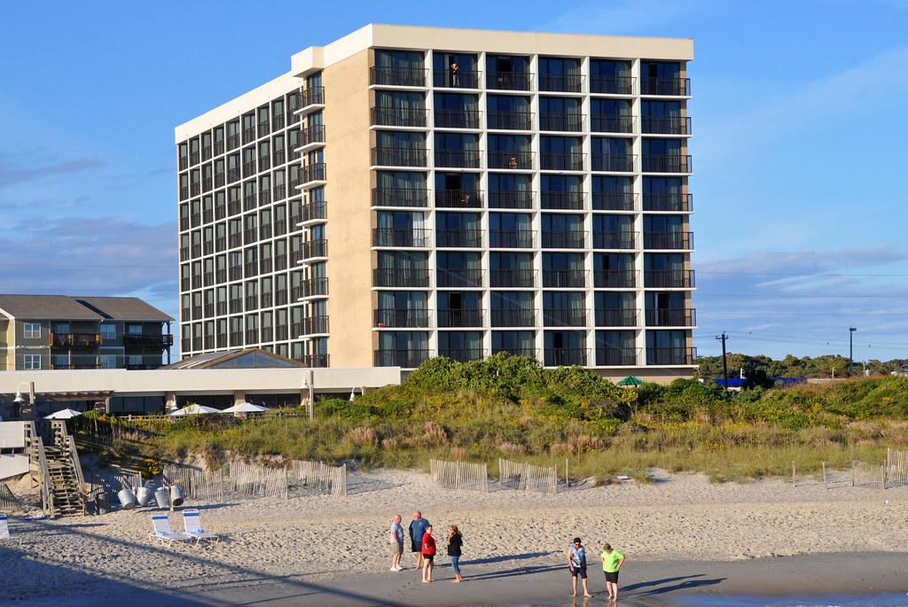 Hilton Beach Hotels