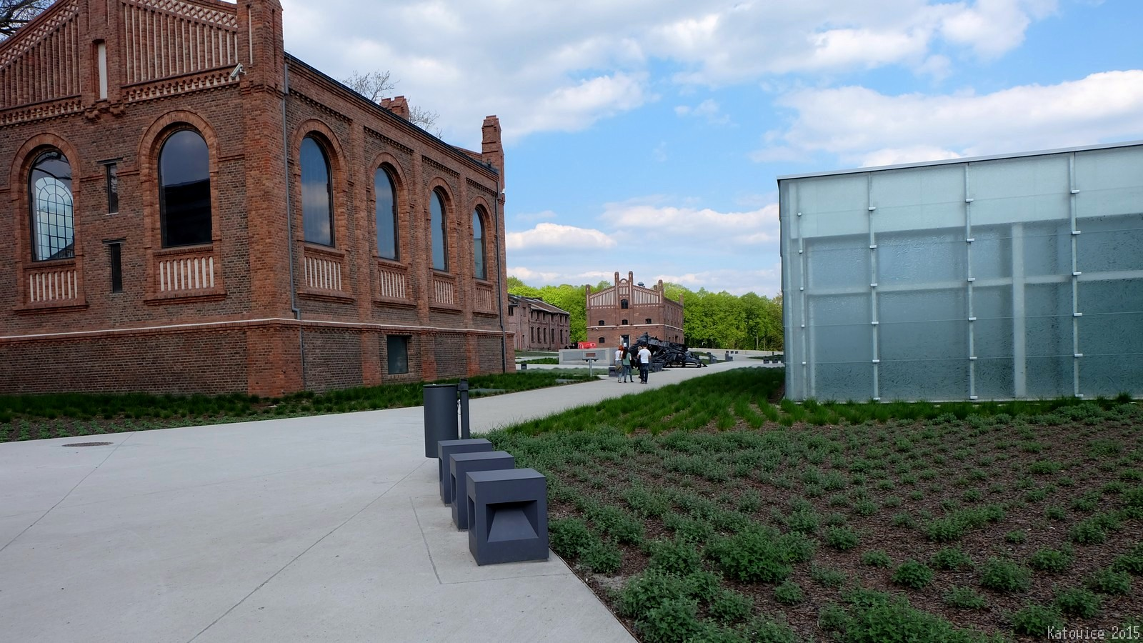City Museum, Katowice, Polska